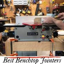 In-depth best benchtop jointers review