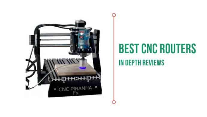 The best cnc router on the market and in-depth review
