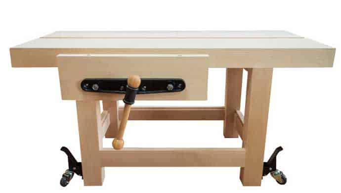 Most Essential DIY Workbench Plans